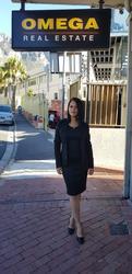 Zeenat  Birtles , estate agent
