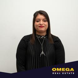 Annushka Hassan , estate agent