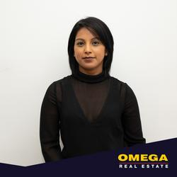 Roselyn Singh, estate agent