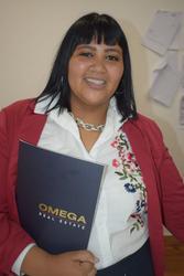 Soraya Hartnick, estate agent