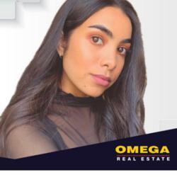 Shakeelah Jaffer, estate agent